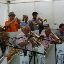 Harborough Big Band Brass